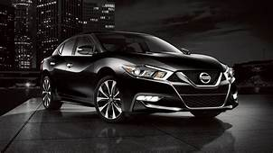 AUTO REVIEW Nissan Maxima '4 Door Sports Car' Gets Some