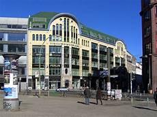 Berlin Hackesche Höfe - hackesche h 246 fe