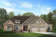 one level craftsman house plans exclusive one level craftsman house plan with vaulted