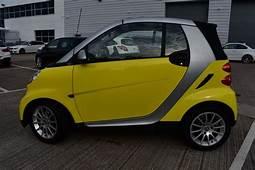 Zero Road Tax Smart Cars  Accept Car Finance