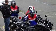 permis moto conducteur