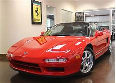 used 1992 acura nsx coupe v6 3l m for sale acura nsx