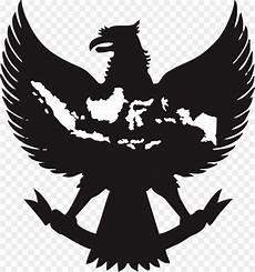 National Emblem Of Indonesia Garuda Indonesia Symbol