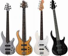Best Five String Bass Guitars Updated Picks For 2019