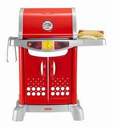 fisher price grill playset