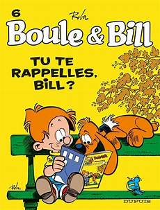 Blimey The Of Comics Boule Bill Billy