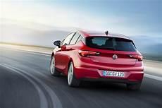 Opel Astra 2016 - 2016 opel astra k 5 door hatchback gm authority