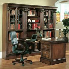 home office furniture wall units parker house huntington small peninsula wall unit desk