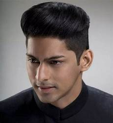 Hairstyle For Indian Boys