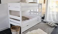 lit superposé lit superpos 233 90x200 201 crin blanc pour adultes et enfants