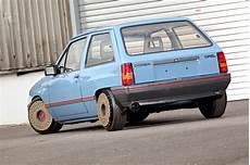 Opel Corsa A Tuning 5 Tuning