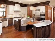 Decorating Ideas For Eat In Kitchen by 15 Traditional Style Eat In Kitchen Designs Decoration