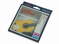 Clear Classical Guitar Strings Normal Tension