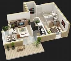 3d Apartment Technology Trend