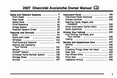 old cars and repair manuals free 2007 chevrolet uplander windshield wipe control 2007 chevrolet avalanche owners manual just give me the damn manual