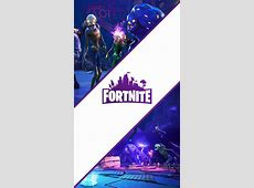 I was bored and wanted a phone wallpaper for Fortnite