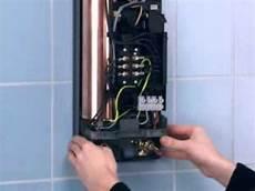 Stiebel Eltron Durchlauferhitzer 230v Klimaanlage Zu Hause