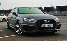 Audi Rs4 Avant B9 23 March 2018 Autogespot