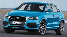 Audi Q3 Rs Q3 2015 Autohaus De