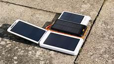 die beste solar powerbank auf dem markt xtorm am120