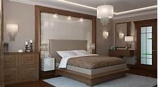 70 Desain Interior Kamar Tidur Utama Bergaya Modern