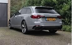 Audi Rs4 Avant B9 7 January 2018 Autogespot
