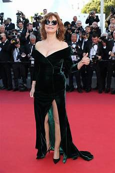 Filmfestspiele Cannes 2017 - cannes festival 2017 carpet fashion all the
