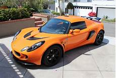 car repair manuals download 2006 lotus exige auto manual 19k mile 2006 lotus exige for sale on bat auctions sold for 40 000 on april 12 2017 lot