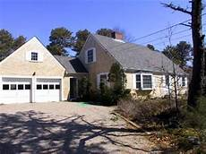 cape cod house plans with attached garage cape cod home with attached two car garage google search