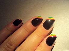 nails by math rasta designed nails