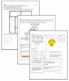 free fourth grade math worksheets edhelper com