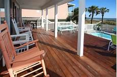 aw shucks cherry grove oceanfront luxury pet friendly vacation house elliott rentals