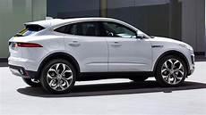 2018 Jaguar E Pace Interior Exterior And Drive