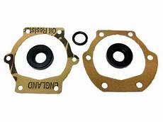 gasket kit for sea water volvo penta 2010 2020