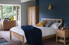 Bedroom Colour Ideas With Oak Furniture by Bosco Bedroom Ercol Furniture