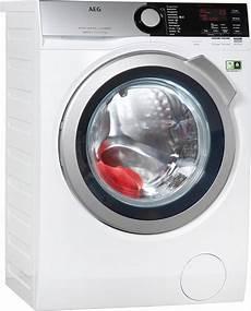aeg waschmaschine serie 8000 l8fe48okom 8 kg 1400 u min