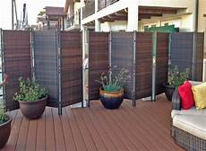 18 attractive privacy screens for your outdoor areas omg