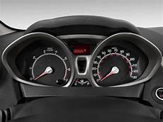 how cars run 2012 ford fiesta instrument cluster image 2012 ford fiesta 4 door sedan sel instrument cluster size 1024 x 768 type gif posted