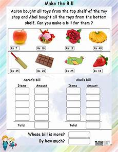 grade 3 math worksheets money canadian word problems 2529 money worksheet for grade 3 in rupees yahoo india image search results money worksheets