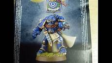 space edition web exclusive limited edition space marine captain 2