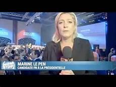 Marine Le Pen Programme 2017 D 233 Crypt 233