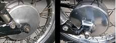 Mz Motorrad Aluminiumteile Polieren