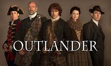 outlander in outlander a look ahead new promo featurette