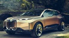 bmw vision inext 2021 future self driving bmw suv for 2021