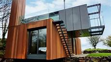 Container Als Haus - shipping container homes grand designs