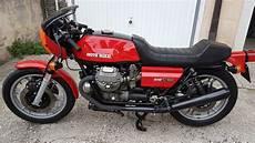 1977 moto guzzi 850 le mans 1 for sale car and classic