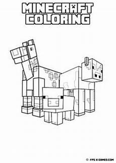 Malvorlagen Minecraft Id Les 17 Meilleures Images De Minecraft Coloriage