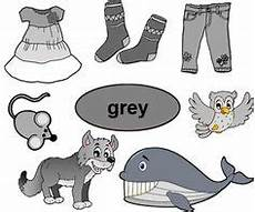 color gray worksheets for preschool 12862 29 best gray images preschool colors color activities learning colors