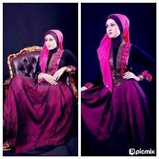 gaun pesta muslimah muslim baju muslim pusat muslim pakaian pakaian
