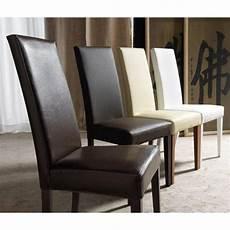 chaises italiennes design chaise design ergonomique et stylis 233 e au meilleur prix
